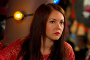 Switch. Stella (Lacey Turner). Copyright: Touchpaper Television.