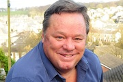 Ted Robbins.