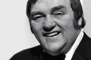 The Best Of Les Dawson. Les Dawson. Copyright: BBC.