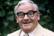 The Ronnie Barker Comedy Lecture. In Memorial of (Ronnie Barker). Copyright: BBC.