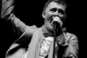 Tommy Tiernan's Open Mouth. Tommy Tiernan. Copyright: BBC.