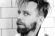 Episode 64 - Tony Law (Live)