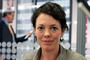 Olivia Colman to star in Channel 4 sitcom Flowers