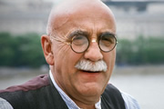 Warren Mitchell - RIP