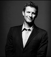 Adam Hills Stands Up Live. Adam Hills.