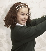After You've Gone. Molly Venables (Dani Harmer). Copyright: BBC / Rude Boy Productions.