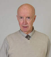 Benidorm. Glynn Flint (Alan David). Image credit: Tiger Aspect Productions.