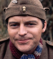 Dad's Army. Private Pike (Ian Lavender). Copyright: BBC.