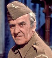 Sgt John P Wilson