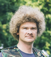 simon farnaby interview