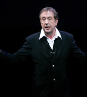 Monty Python's Personal Best. Eric Idle.