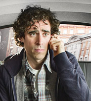 Free Agents. Alex Taylor (Stephen Mangan). Copyright: Big Talk Productions / Bwark Productions.