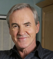 Gavin & Stacey. Mick (Larry Lamb). Image credit: Baby Cow Productions.