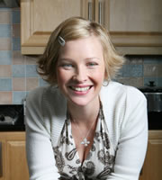 Gavin & Stacey. Stacey (Joanna Page). Image credit: Baby Cow Productions.