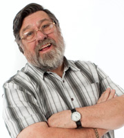 Great Night Out. Warren (Ricky Tomlinson). Copyright: Hat Trick Productions / Busby Productions.
