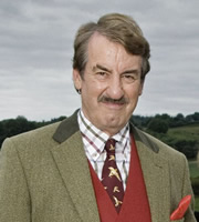 The Green Green Grass. Boycie (John Challis). Copyright: Shazam Productions.