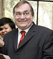 Have I Got News For You. John Prescott.