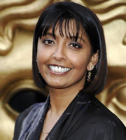 Ideal. Sangita (Sunetra Sarker). Copyright: Baby Cow Productions.