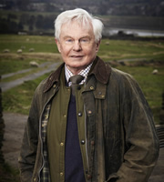 Last Tango In Halifax. Alan (Derek Jacobi). Image credit: Red Production Company.