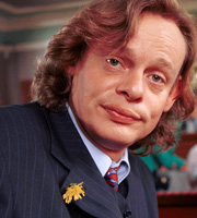 Men Behaving Badly. Gary Strang (Martin Clunes). Copyright: Hartswood Films Ltd.