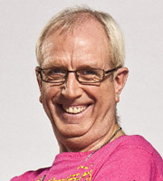 Mrs. Brown's Boys. Rory Brown (Rory Cowan). Image credit: British Broadcasting Corporation.