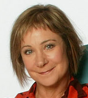 My Family. Susan Harper (Zoë Wanamaker). Image credit: DLT Entertainment Ltd..