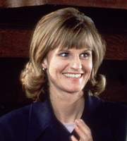Only Fools And Horses. Cassandra (Gwyneth Strong). Copyright: BBC.