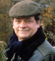 Only Fools And Horses. Del (David Jason). Image credit: British Broadcasting Corporation.