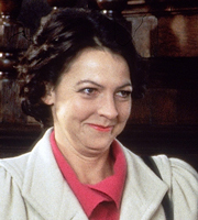 Only Fools And Horses. Raquel (Tessa Peake-Jones). Copyright: BBC.