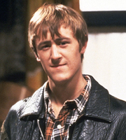 Only Fools And Horses. Rodney (Nicholas Lyndhurst). Image credit: British Broadcasting Corporation.