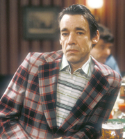 Only Fools And Horses. Trigger (Roger Lloyd-Pack). Image credit: British Broadcasting Corporation.