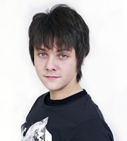 Outnumbered. Jake (Tyger Drew-Honey). Copyright: Hat Trick Productions.