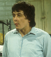 Porridge. Godber (Richard Beckinsale). Image credit: British Broadcasting Corporation.