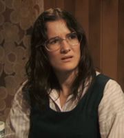 Psychoville. Emily (Sarah Solemani). Image credit: British Broadcasting Corporation.