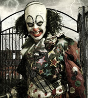 Psychoville. Mr Jelly (Reece Shearsmith). Copyright: BBC.