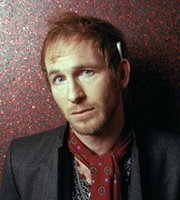 Pulling. Billy (Paul Kaye). Image credit: Silver River.