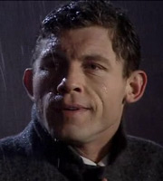 Lee Evans - So What Now?. Lee (Lee Evans). Image credit: Little Mo Films.