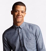 Jacob Anderson Pictures, Images, Photos - Images77.