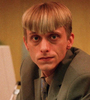 The Office. Gareth Keenan (Mackenzie Crook). Image credit: British Broadcasting Corporation.