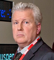 W1A. Neil Reid (David Westhead). Copyright: BBC.