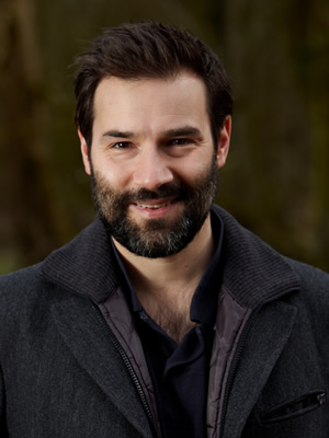 Adam Buxton Net Worth