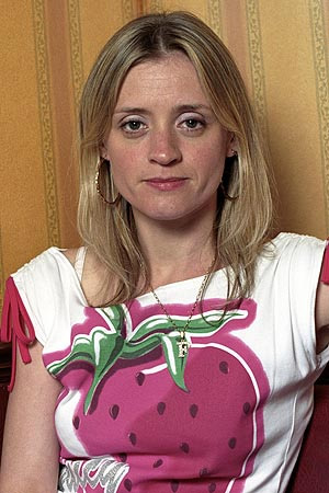 Anne-Marie Duff interview - anne_marie_duff