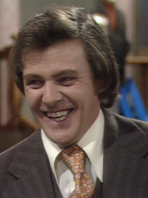 Trevor Bannister dies aged 76 - News - British Comedy Guide