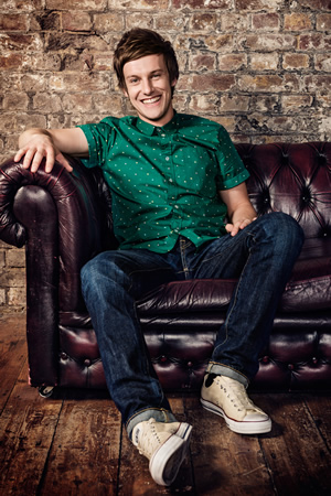 Chris Ramsey Interview British Comedy Guide