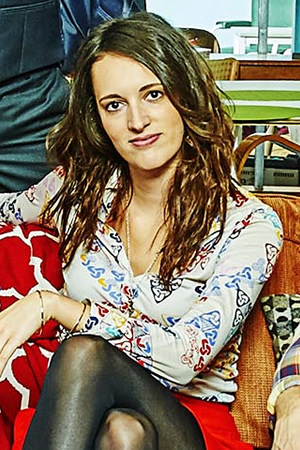 Image result for phoebe waller bridge