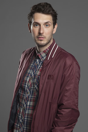 blake harrison dad's army