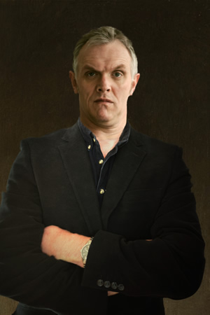 greg davies chris eubank
