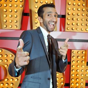 Imran Yusuf given BBC Three pi...