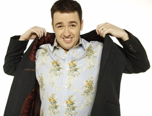 Comedy Rocks With Jason Manford. Jason Manford.