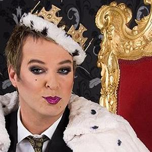 British Gay Comedian 9